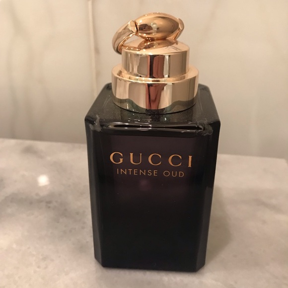 d73aa7abb88 Gucci Other - Gucci Intense OUD 90ml eau de parfum